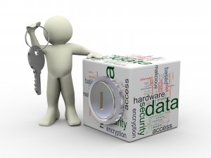 Hardware and Data Security